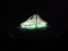 Technicals   HoloGram Pyramid™